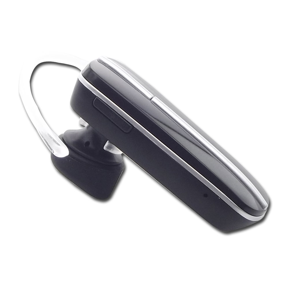Black Stereo Bluetooth Headset For Amazon Kindle Fire HD