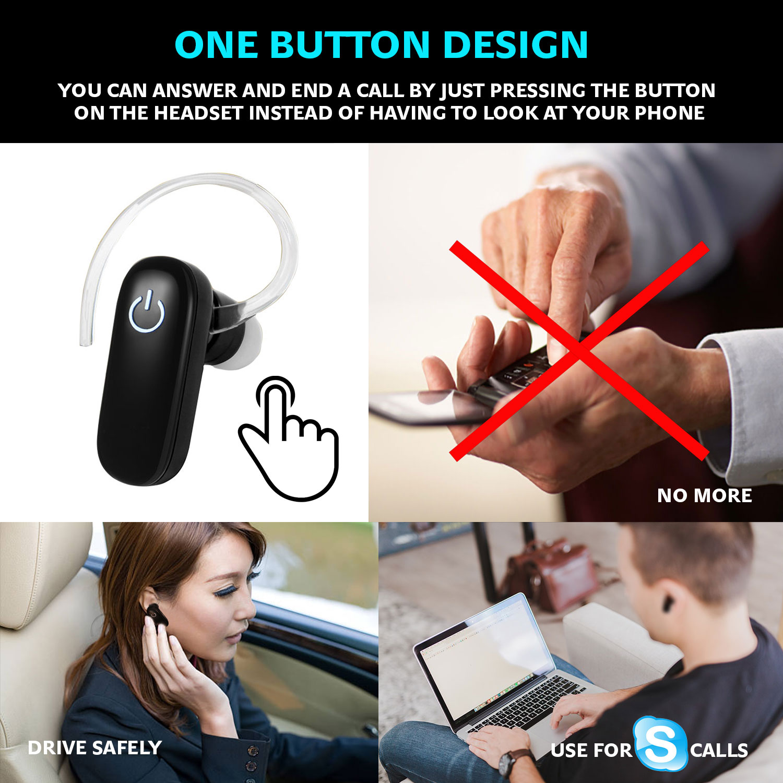 Nouveau-Casque-Bluetooth-Kit-Mains-Libres-pour-Samsung-Galaxy-Y-Pro-Duos-B5512-Telephone-portable