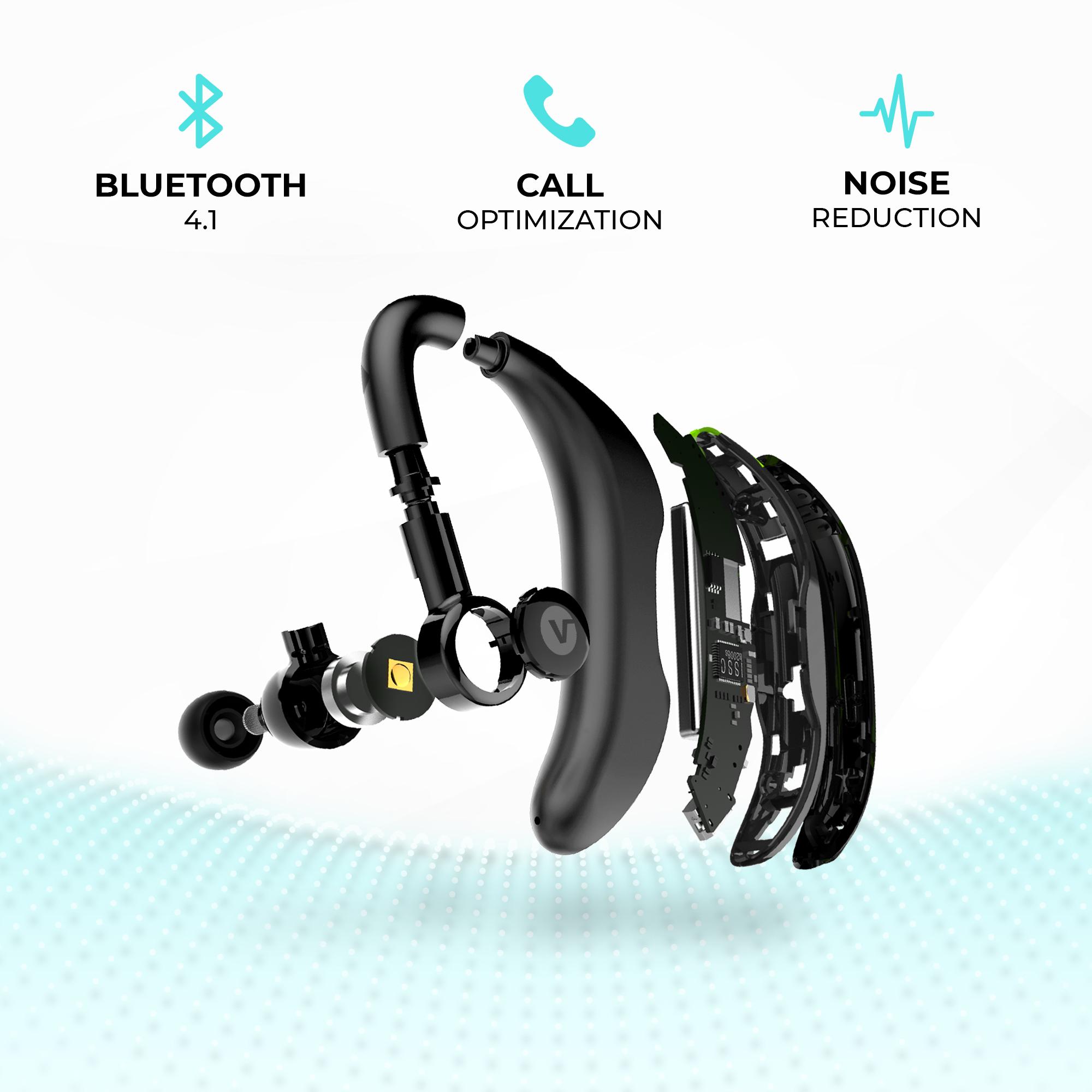 Senza-Fili-G13-Bluetooth-4-0-Auricolari-Mani-Libere-Cuffia-Headset-Per-Cellulare